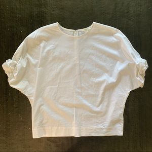 COS blouse